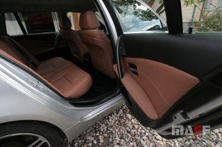 Panele drzwiowe BMW Seria-5-e61 - 6