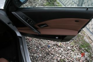 Panele drzwiowe BMW Seria-5-e61 - 7