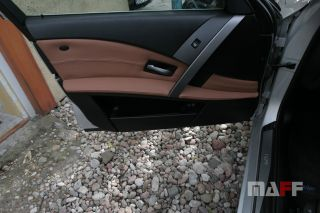 Panele drzwiowe BMW Seria-5-e61 - 9