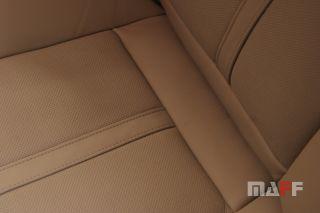 Tapicerka samochodowa BMW Seria-5-e61 - 2