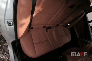 Tapicerka samochodowa BMW Seria-5-e61 - 15