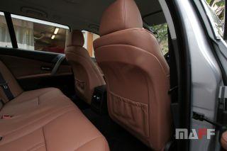 Tapicerka samochodowa BMW Seria-5-e61 - 20