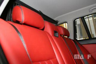 Tapicerka samochodowa BMW Seria-5-e61 - 1