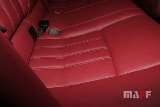Tapicerka samochodowa BMW Seria-5-e61 - 4