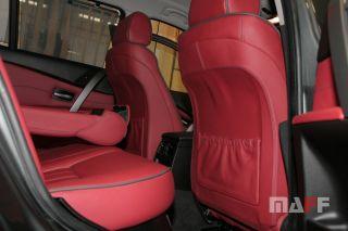 Tapicerka samochodowa BMW Seria-5-e61 - 5