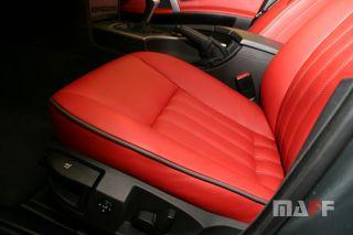 Tapicerka samochodowa BMW Seria-5-e61 - 19