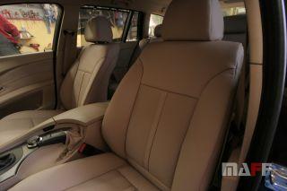Tapicerka samochodowa BMW Seria-5-e61 - 10