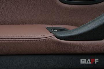 Panele drzwiowe BMW Seria-5-f10 - 2