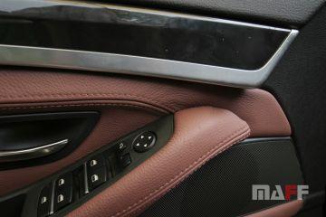 Panele drzwiowe BMW Seria-5-f10 - 13