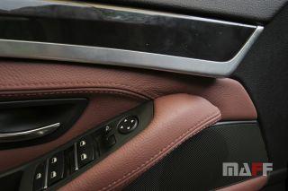 Panele drzwiowe BMW Seria-5-f10 - 14