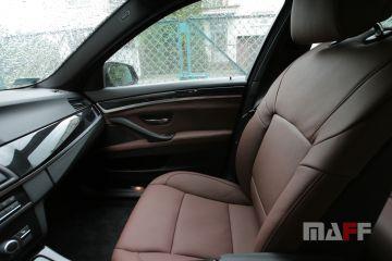 Panele drzwiowe BMW Seria-5-f10 - 17