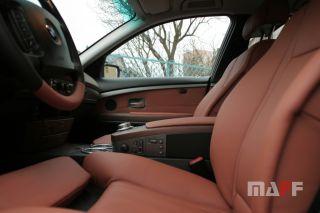 Obszycie kierownicy BMW Seria-7-e65 - 1
