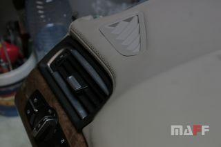 Obszycie kokpitu BMW Seria-7-f01 - 11