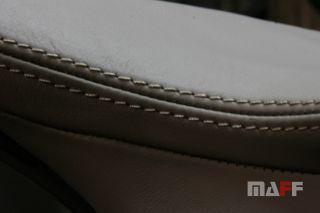 Obszycie kokpitu BMW Seria-7-f01 - 2