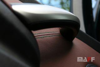 Panele drzwiowe BMW X5-e53 - 1