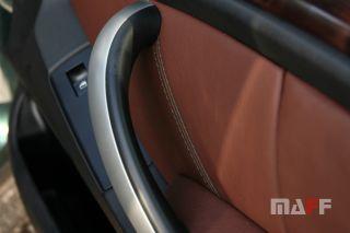 Panele drzwiowe BMW X5-e53 - 2