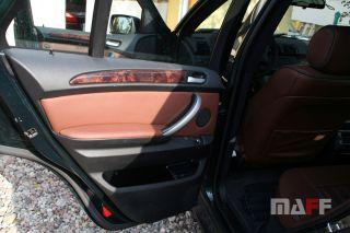 Panele drzwiowe BMW X5-e53 - 3