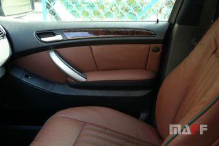 Panele drzwiowe BMW X5-e53 - 6