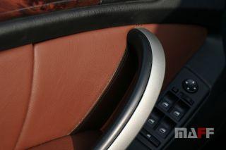 Panele drzwiowe BMW X5-e53 - 7