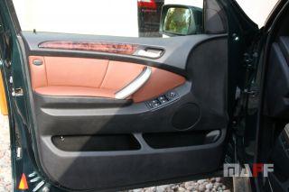 Panele drzwiowe BMW X5-e53 - 8