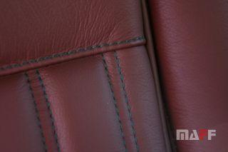 Tapicerka samochodowa BMW X5-e53 - 11