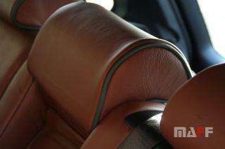 Tapicerka samochodowa BMW X5-e53 - 20