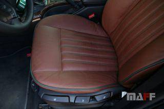 Tapicerka samochodowa BMW X5-e53 - 8