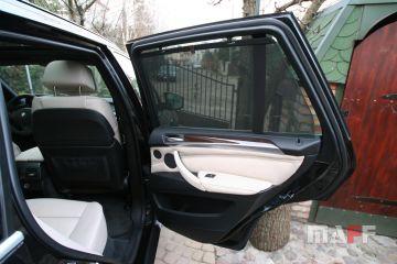 Panele drzwiowe BMW X5-e70 - 2