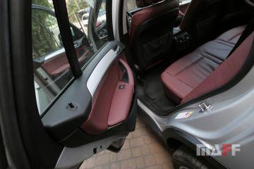 Panele drzwiowe BMW X5-e70 - 11