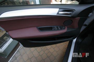 Panele drzwiowe BMW X5-e70 - 15