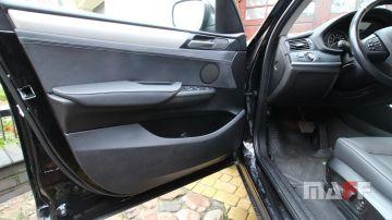 Panele drzwiowe BMW X5-e70 - 17
