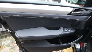 Panele drzwiowe BMW X5-e70 - 18