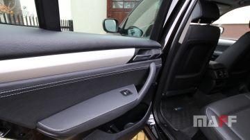 Panele drzwiowe BMW X5-e70 - 19