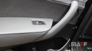 Panele drzwiowe BMW X5-e70 - 20