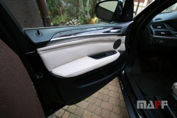 Panele drzwiowe BMW X5-e70 - 3