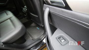 Panele drzwiowe BMW X5-e70 - 1
