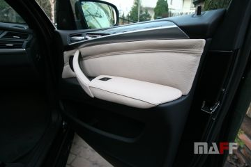 Panele drzwiowe BMW X5-e70 - 4