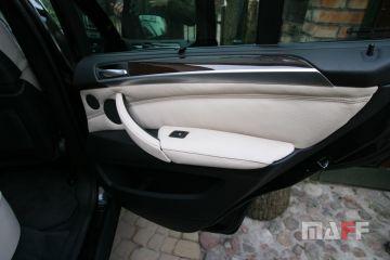 Panele drzwiowe BMW X5-e70 - 5