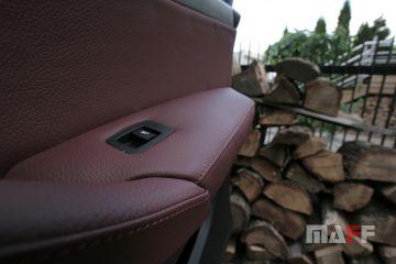 Panele drzwiowe BMW X5-e70 - 6