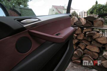 Panele drzwiowe BMW X5-e70 - 7