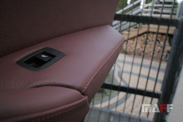 Panele drzwiowe BMW X5-e70 - 8