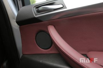 Panele drzwiowe BMW X5-e70 - 9