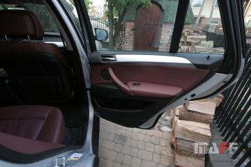 Panele drzwiowe BMW X5-e70 - 10