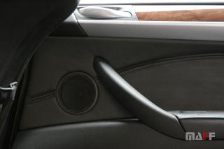 Panele drzwiowe BMW X6-e71 - 1