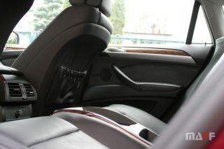 Panele drzwiowe BMW X6-e71 - 2
