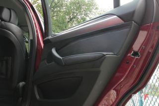 Panele drzwiowe BMW X6-e71 - 11