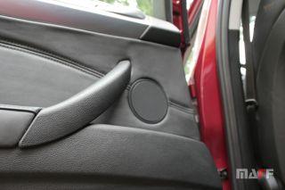 Panele drzwiowe BMW X6-e71 - 3