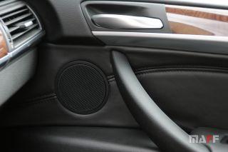 Panele drzwiowe BMW X6-e71 - 6