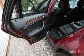 Panele drzwiowe BMW X6-e71 - 8