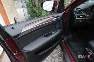 Panele drzwiowe BMW X6-e71 - 9